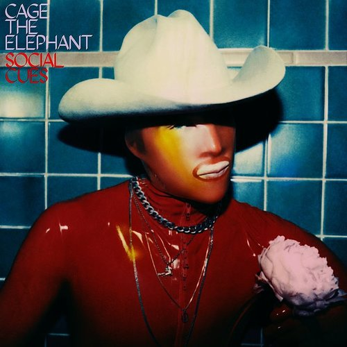Cage The Elephant - Social Cues   Easy Street Records