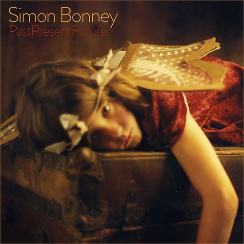 Simon Bonney - Eyes Of Blue - Single