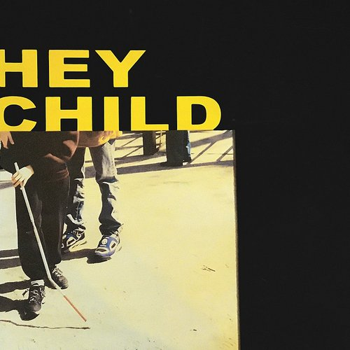 X Ambassadors - Hey Child - Single