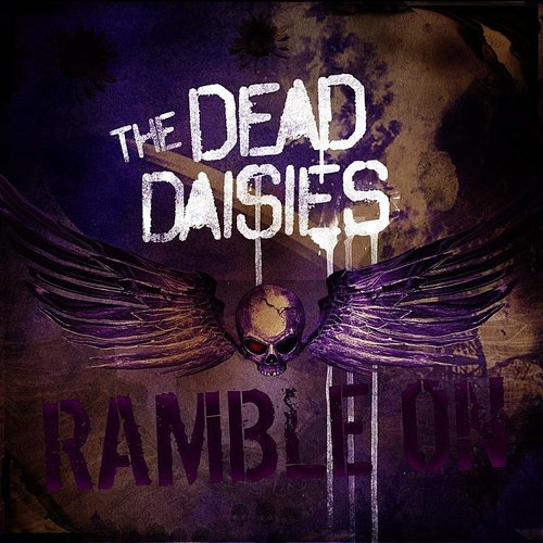 The Dead Daisies - Ramble On (Live From Planet Rock) - Single