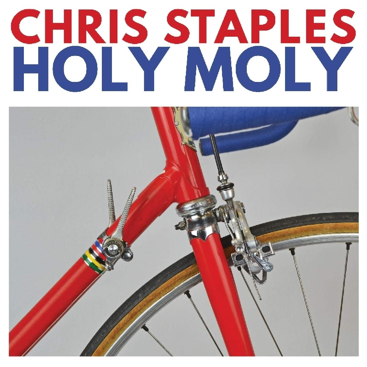 Holy Moly [Indie Exclusive Limited Edition Red LP]