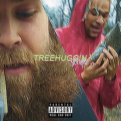 DAD - Treehuggin - Single