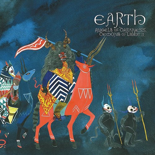 Earth - Angels Of Darkness, Demons Of Light 2 [LP]