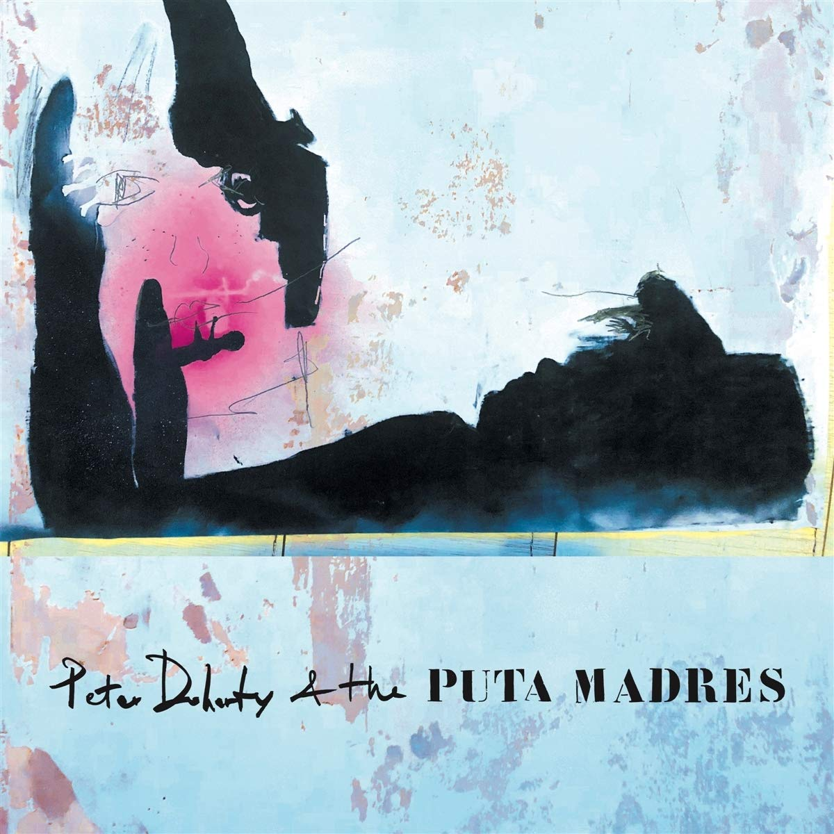 Peter Doherty & The Puta Madres - Peter Doherty & The Puta Madres [LP/DVD]