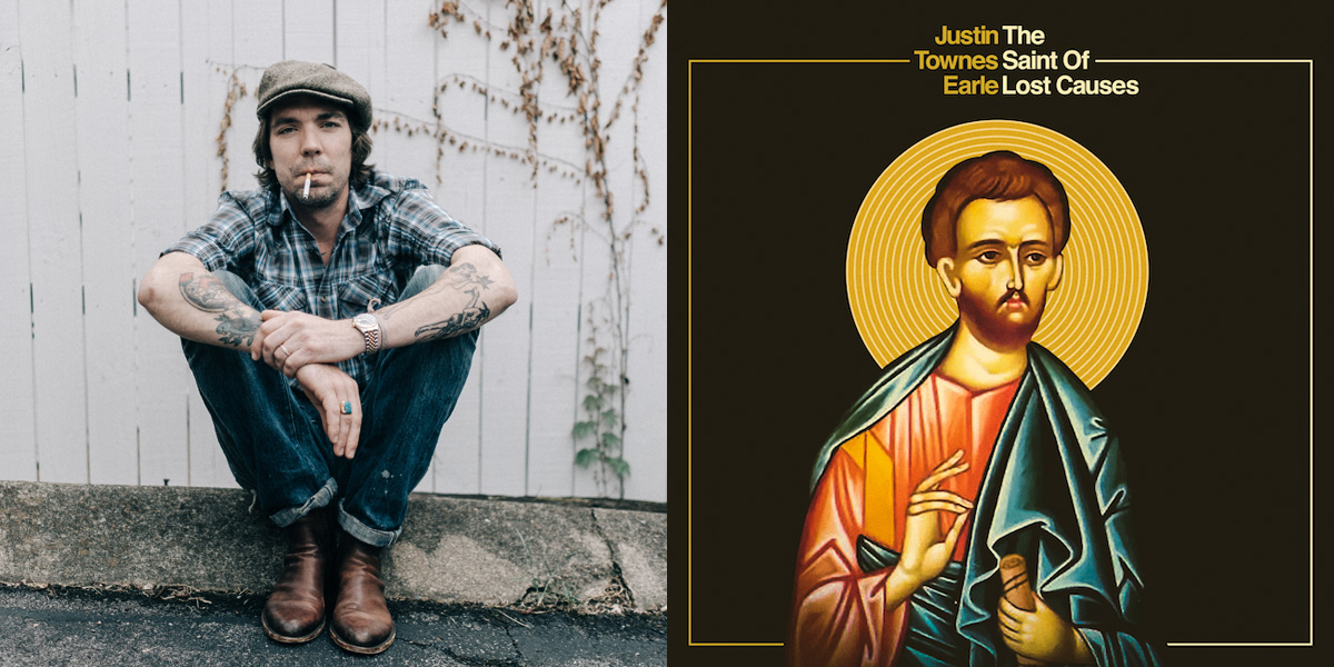 cea7711344d3 Justin Townes Earle Live At Easy Street - 5 23!