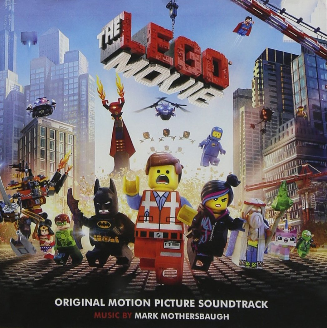 The Lego Movie - The Lego Movie [Soundtrack]