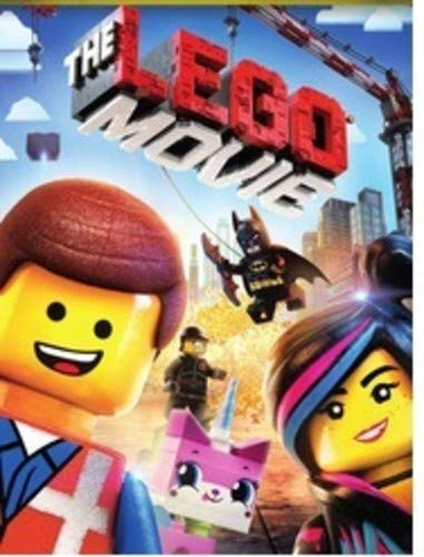 The Lego Movie - The Lego Movie