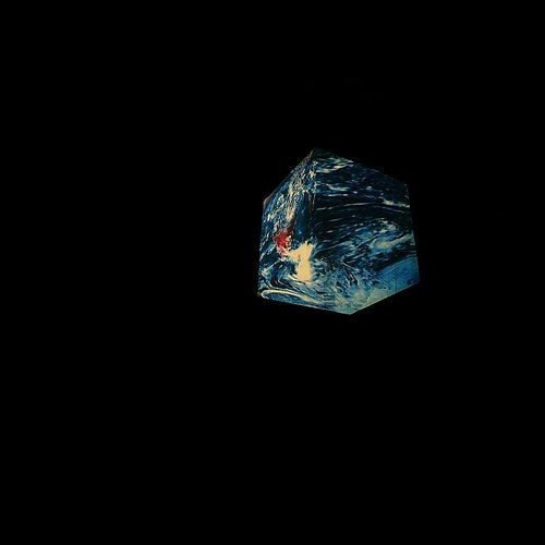 Tim Hecker - You Never Were - Single