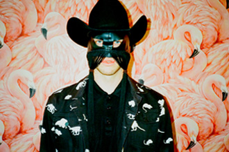1ce767491ab5b Orville Peck Live At Easy Street - May 20th 7 pm!