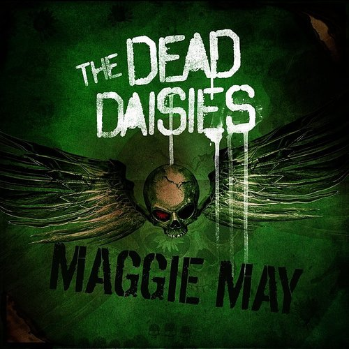 The Dead Daisies - Maggie May (Live From Planet Rock) - Single