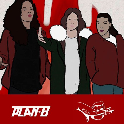DJ PLAN B - No Digas Na