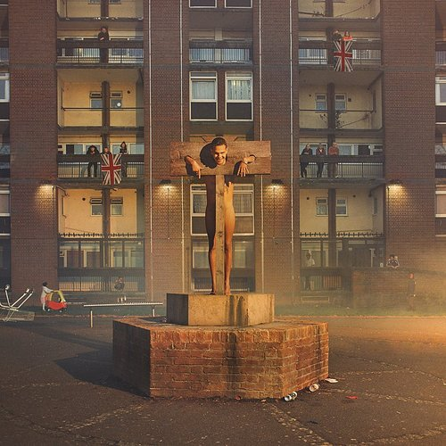 slowthai - Nothing Great About Britain - Single