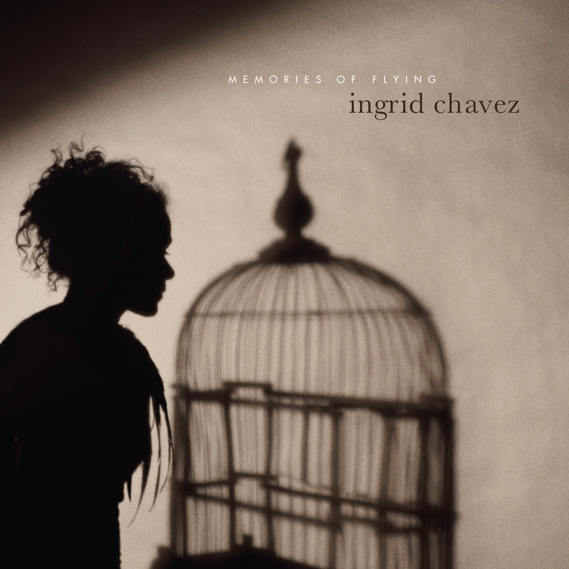 Ingrid Chavez In-store Performance and Signing