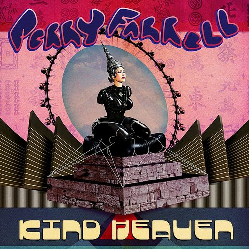 Perry Farrell - Pirate Punk Politician - Single