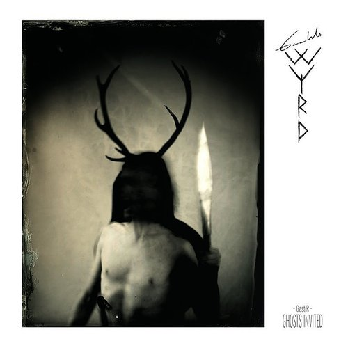 Gaahls Wyrd - From The Spear - Single