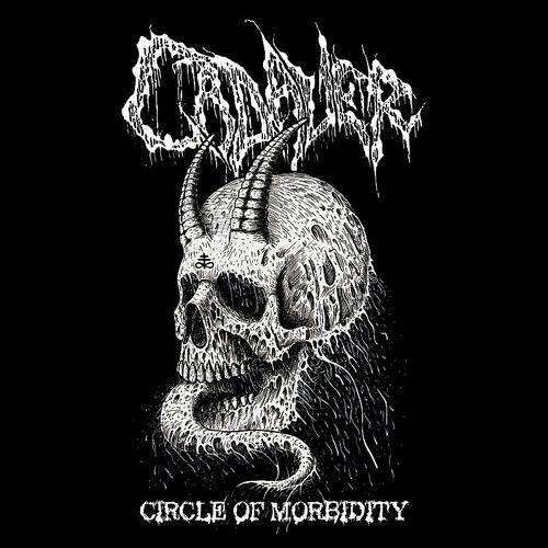Cadaver - Circle Of Morbidity