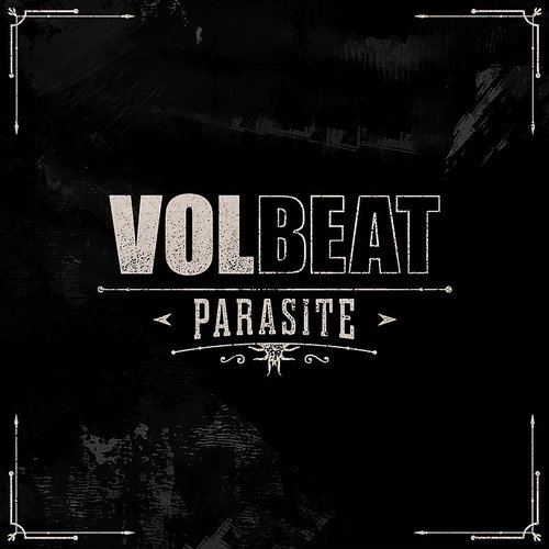 Volbeat - Parasite - Single