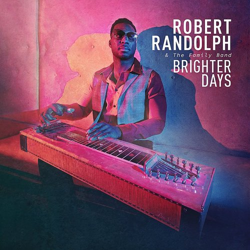 Robert Randolph & The Family Band - Have Mercy - Single
