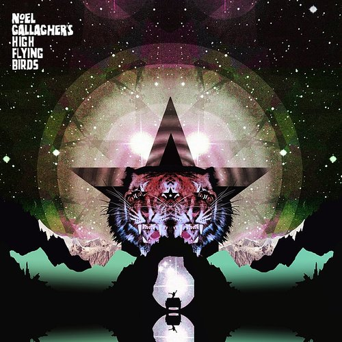 "Noel Gallagher's High Flying Birds - Black Star Dancing (12"" Mix) - Single"