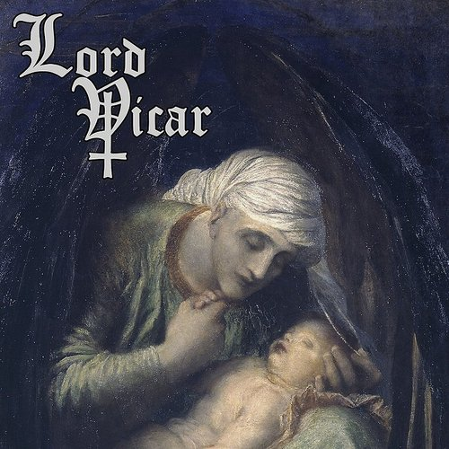 Lord Vicar - Black Powder