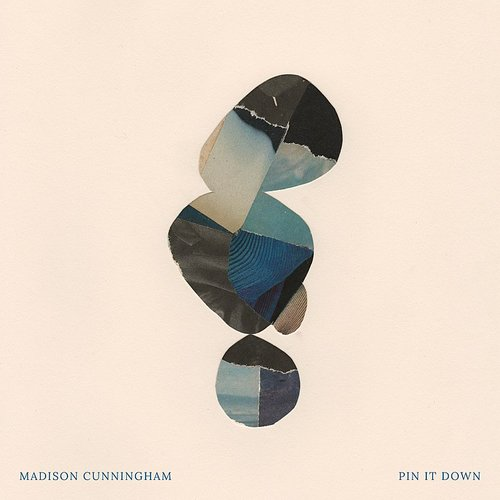 Madison Cunningham - Pin It Down - Single