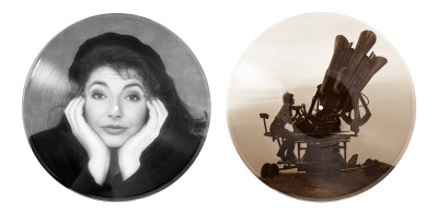 Kate Bush - Cloudbusting EP [Indie Exclusive Limited Edition Picture Disc Vinyl]