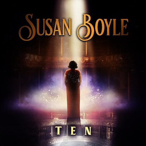 Susan Boyle - Stand By Me - Single