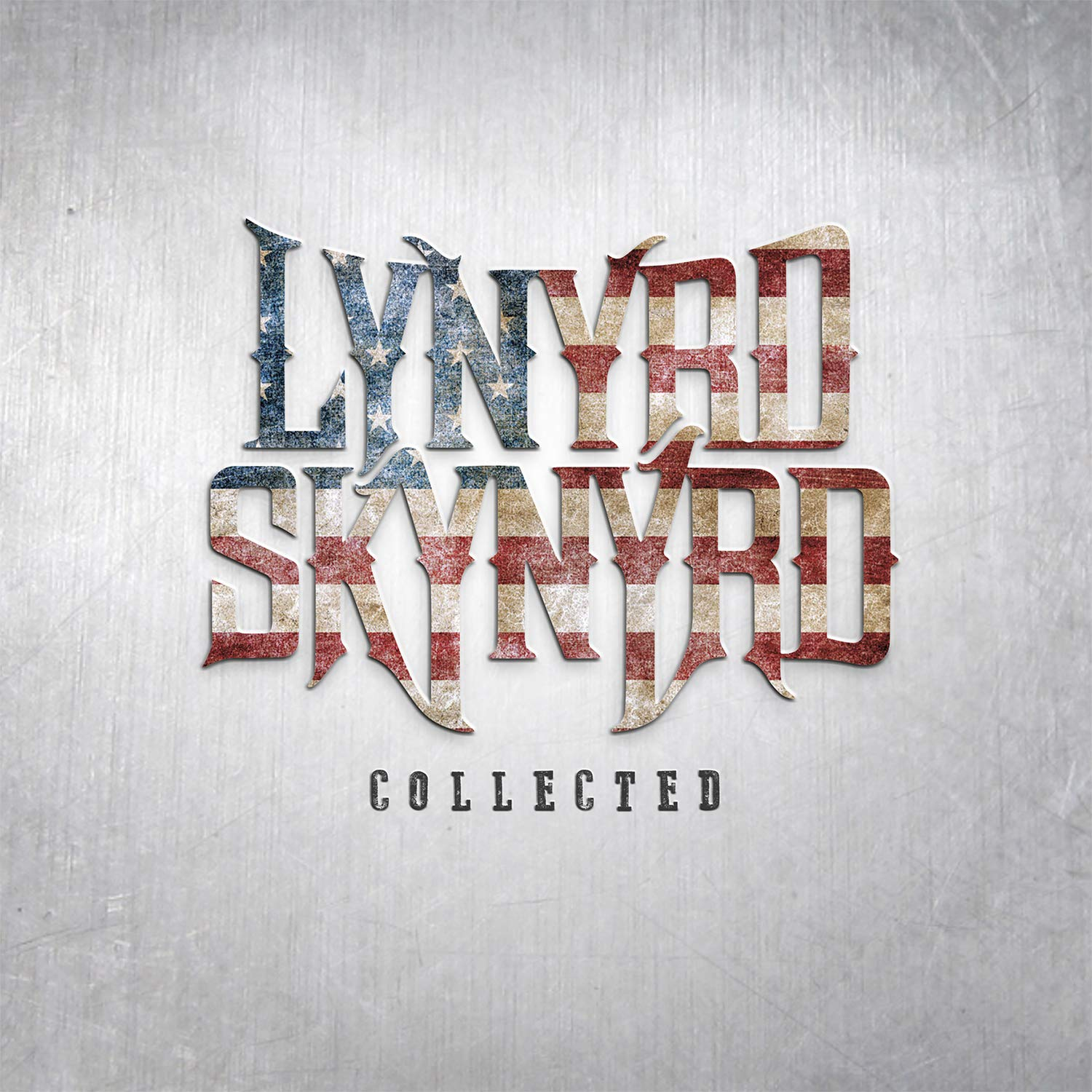 Lynyrd Skynyrd - Collected [Import 2LP]