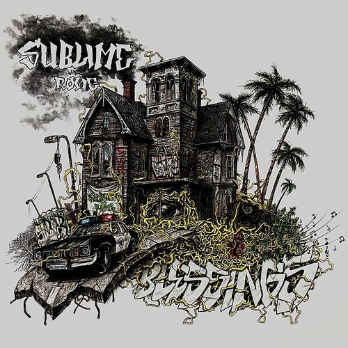 Sublime With Rome - Light On EP