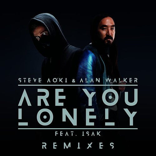 Steve Aoki - Are You Lonely (Remixes)