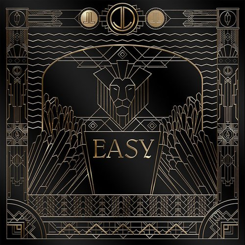 Laville - Easy (Acoustic) - Single