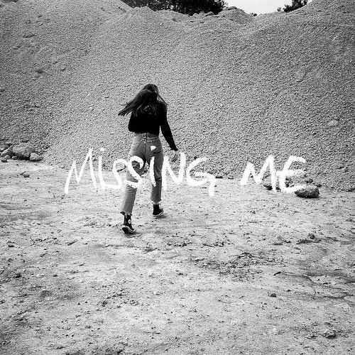 Angie McMahon - Missing Me - Single