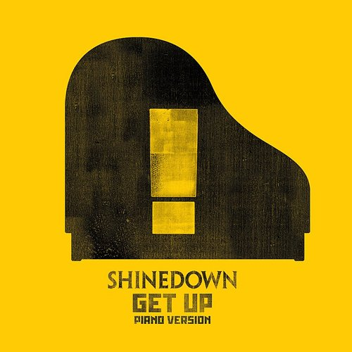 Shinedown - Get Up (Piano Version)