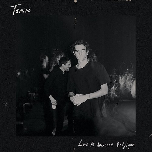 Tamino - Live At Ancienne Belgique EP