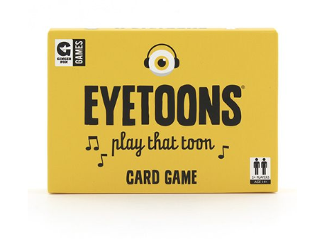 Eyetoons Game