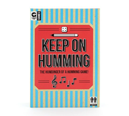 Keep On Humming