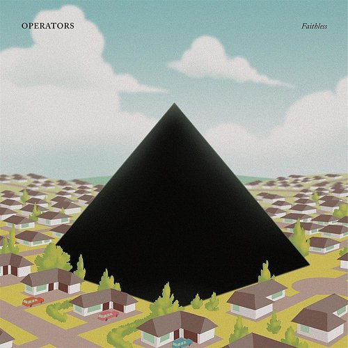 Operators - Faithless - Single