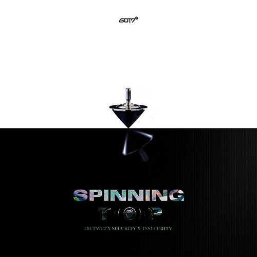 Got7 - Spinning Top : Between Security & Insecurity