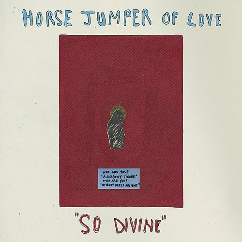 Horse Jumper Of Love - Airport - Single