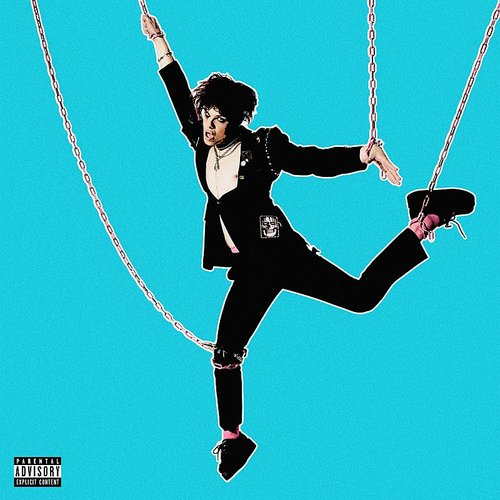 YUNGBLUD - Parents - Single