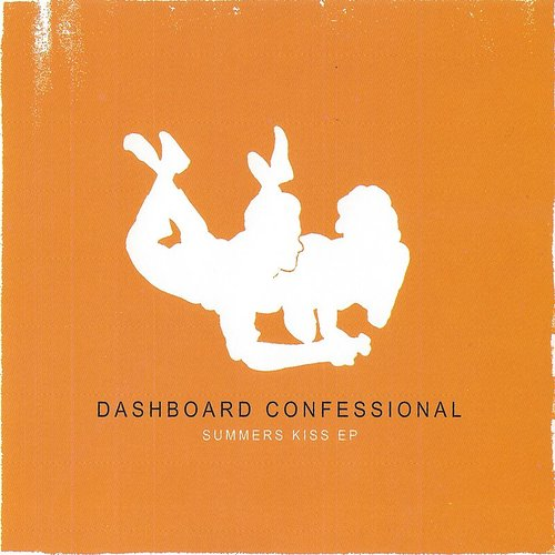 Dashboard Confessional - Summers Kiss