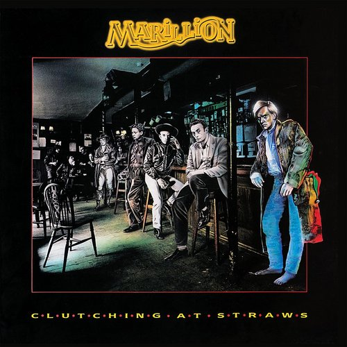 Marillion - Clutching At Straws [Import]