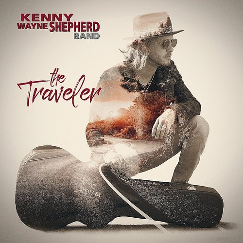 Kenny Wayne Shepherd - Gravity - Single