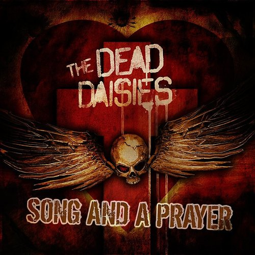The Dead Daisies - Song And A Prayer (Live From Frankfurt) - Single