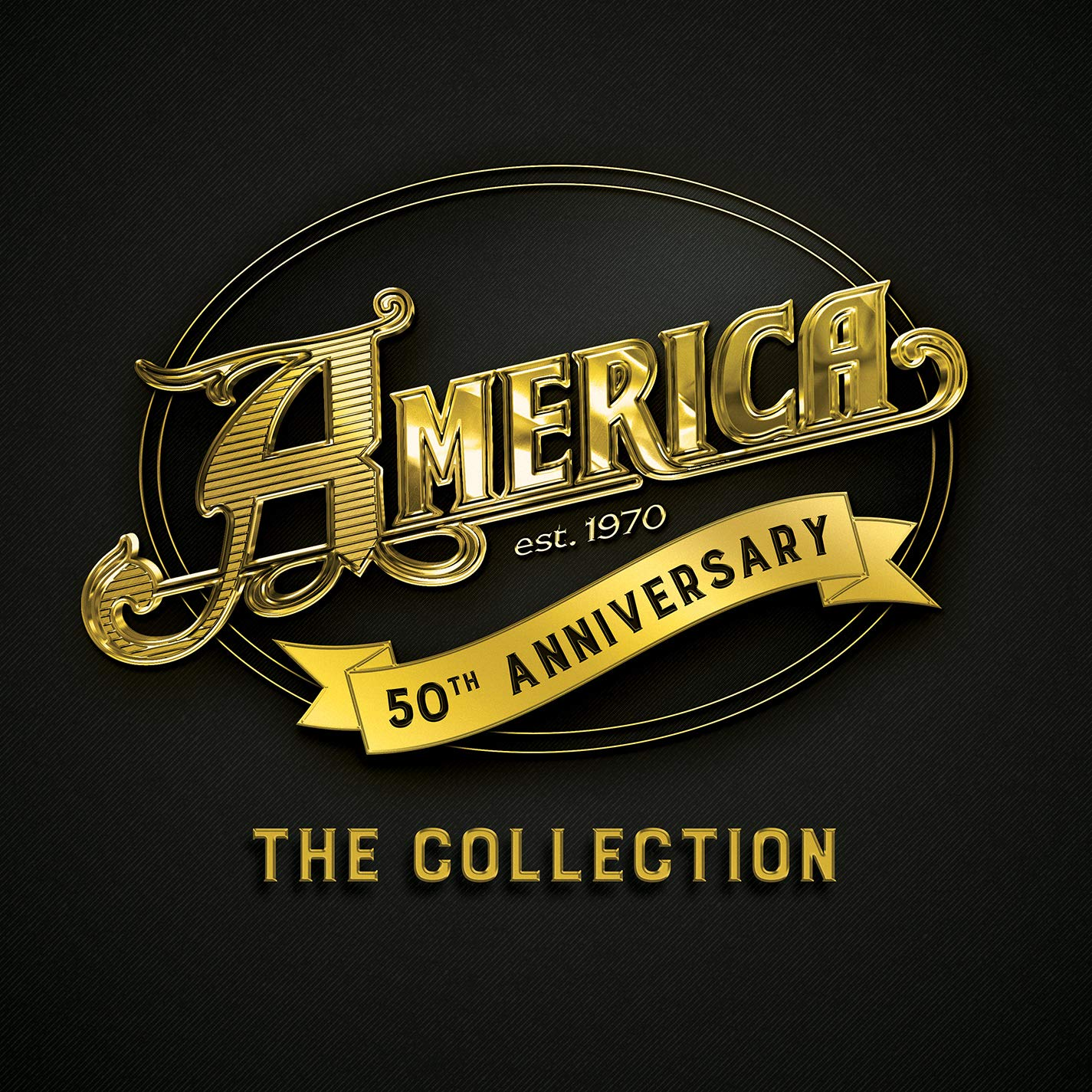 America - 50th Anniversary: The Collection [3CD]
