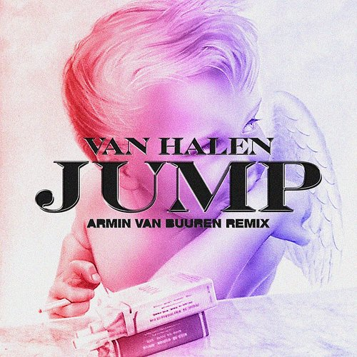Van Halen - Jump (Armin Van Buuren Remix) - Single