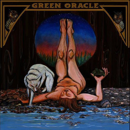 Green Oracle - Green Oracle (Ita)