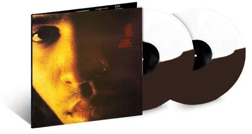 Lenny Kravitz - Let Love Rule [Import 2LP]