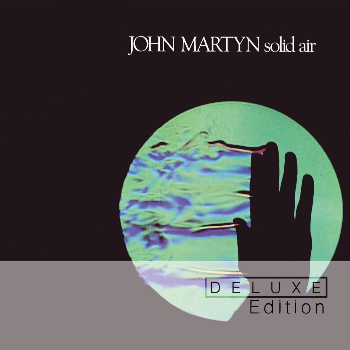 John Martyn - Solid Air [Limited Edition Transparent Blue LP]