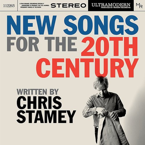 Chris Stamey - Manhattan Melody (That's My New York) (Feat. Django Haskins With Branford Marsalis) - Single